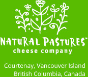 Natural Pastures Cheese Company